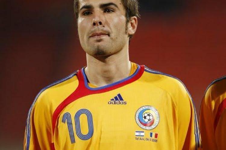 Mutu și-a găsit echipă în România. Vezi unde va juca din iarnă