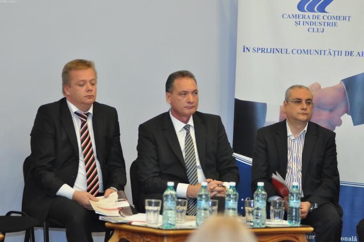 Senatorul Alexandru Cordoș: E necesară o agenție guvernamentală de sprijinire a start-up-ului în rândul tineretului