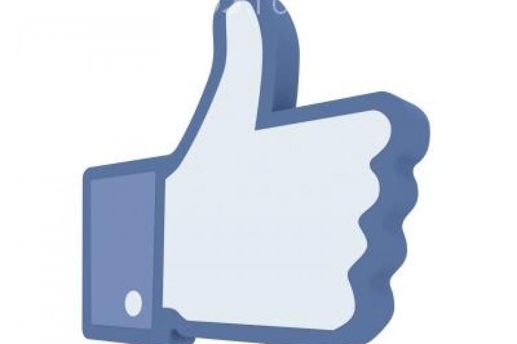 Facebook testează un nou buton. Vezi ce funcție are