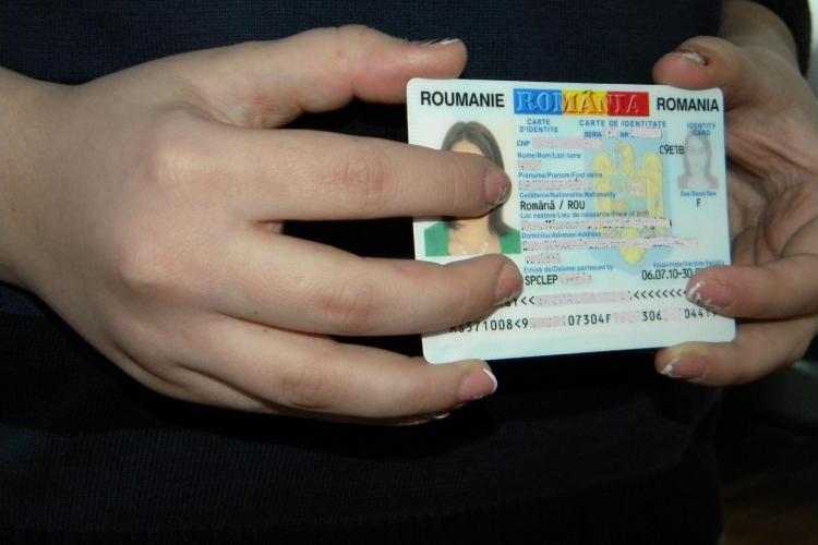 Cum arată noile acte de identitate care vor apărea din 1 aprilie 2014