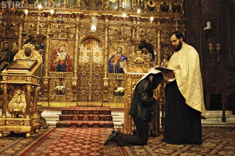 Ce trebuie să mărturisești preotului la spovedanie. Vezi lista celor 193 de păcate alcătuită de Biserica Ortodoxă