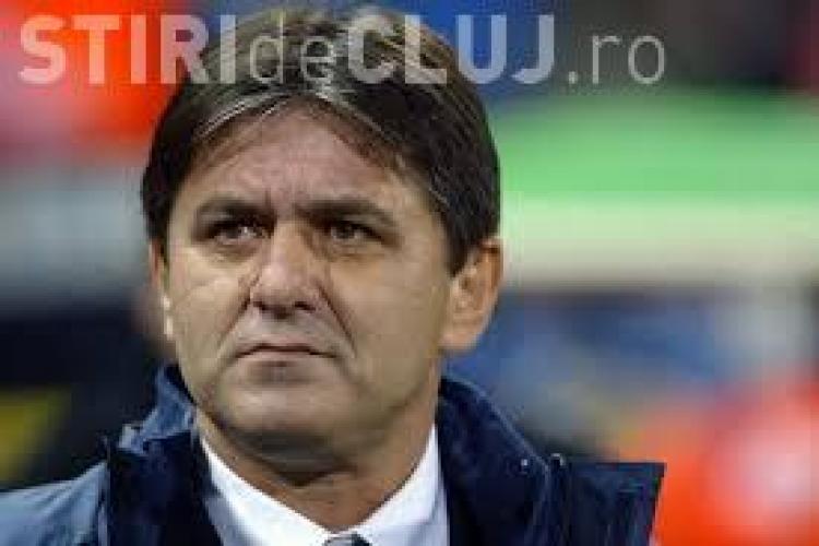 Dorin Cioabă vrea campionat european de fotbal al romilor. Antrenor la națională îl vrea pe Lăcătuș