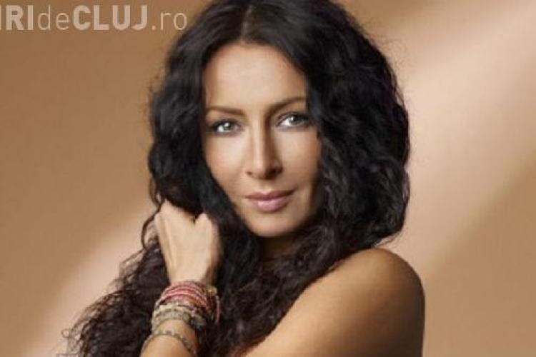 Mihaela Rădulescu își arată formele de milioane - FOTO