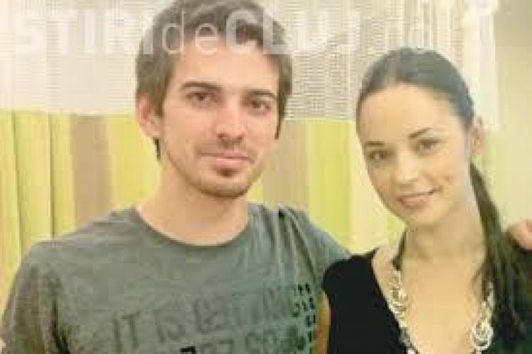 Andreea Marin s-a căsătorit. Vezi anunțul făcut de noul ei soț