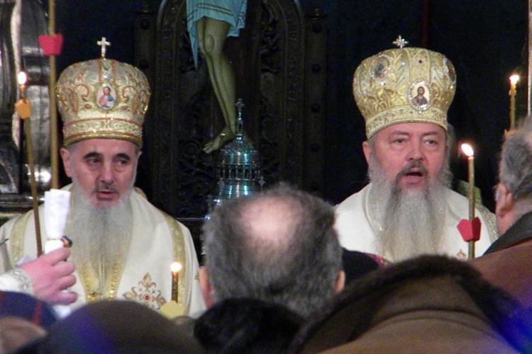 Mitropolitul Clujului, IPS Andrei, intervine în scandalul colindului antisemit de la TVR Cluj