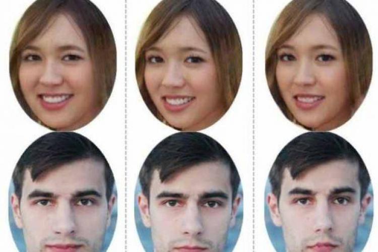 S-a inventat programul care îți face fața memorabilă: Photoshop-ul o sa fie istorie