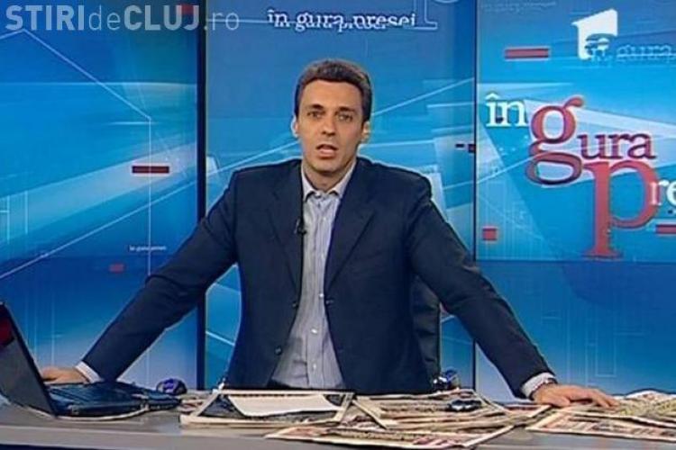 Mircea Badea atacă Antena 1 pentru că îl promovează pe Radu Banciu