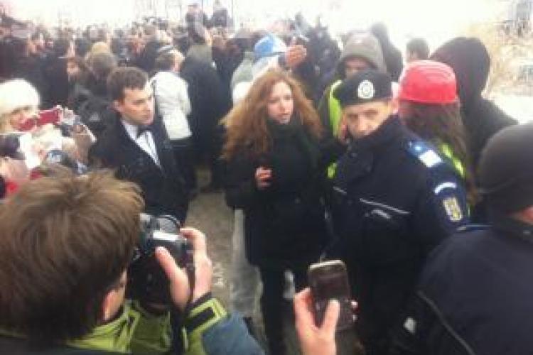 APPC se delimitează de acțiunile activiştilor care pozează în jurnalişti