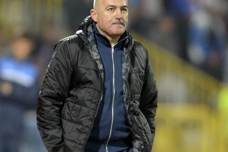 """Petre Grigoraș e încă antrenorul CFR-ului în acte: """"Aștept să încheiem colaborarea și în mod oficial"""""""