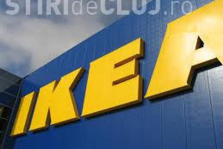 Ikea deschide la Cluj o fabrică - surse
