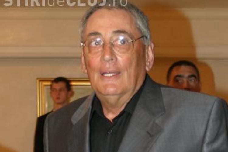 Horia Moculescu a fost internat în spital. Compozitorul ar putea fi supus unei intervenții chirurgicale