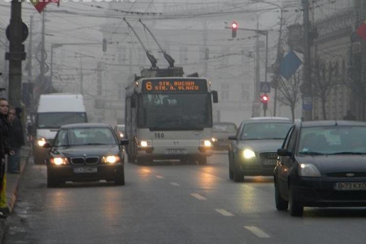 Taxa specială RATUC va fi rediscutată în Consiliul Local Cluj-Napoca
