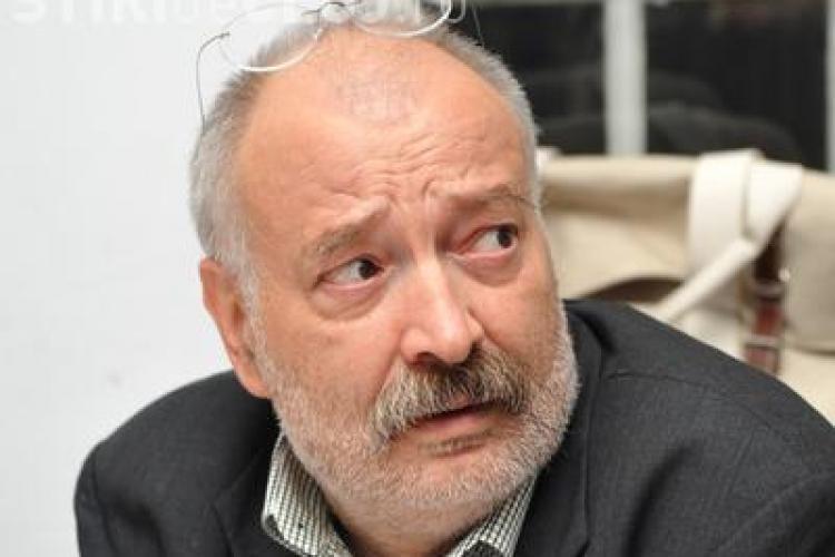Stelian Tănase, director general interimar al TVR: Voi face restructurări foarte repede şi chirurgical în ierarhia TVR