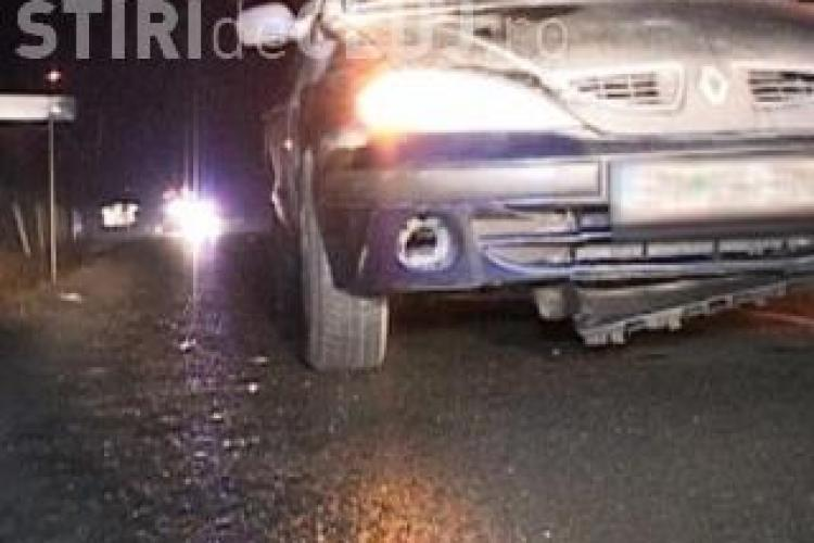 Suspiciuni în cazul accidentului mortal de la Bonțida, din 31 decembrie 2013. Rudele bărbatului vorbesc despre un X6 care a fugit