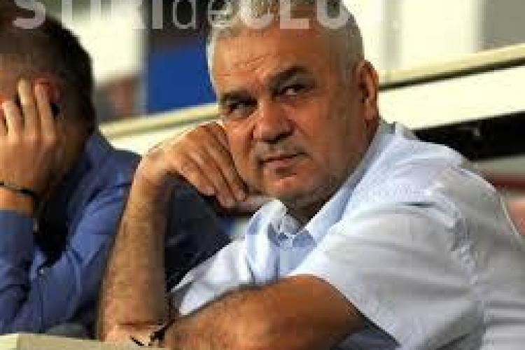 Iordănescu ofertat pentru a prelua echipa națională
