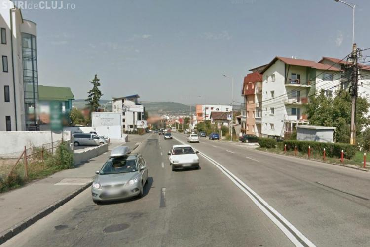Calea Turzii intră în asfaltare în acest an! Alte 2 intrări în Cluj-Napoca vor fi refăcute integral