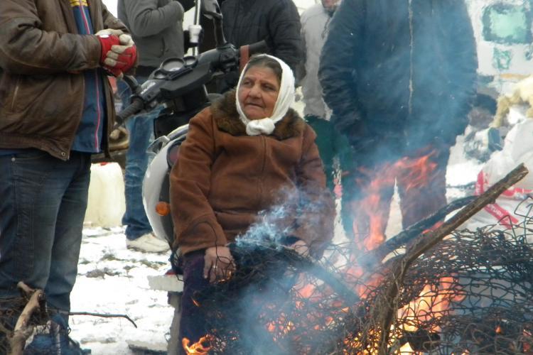 Emil Boc despre despăgubirea cu 2.000 de euro de persoană a sutelor de romi evacuați la Pata Rât