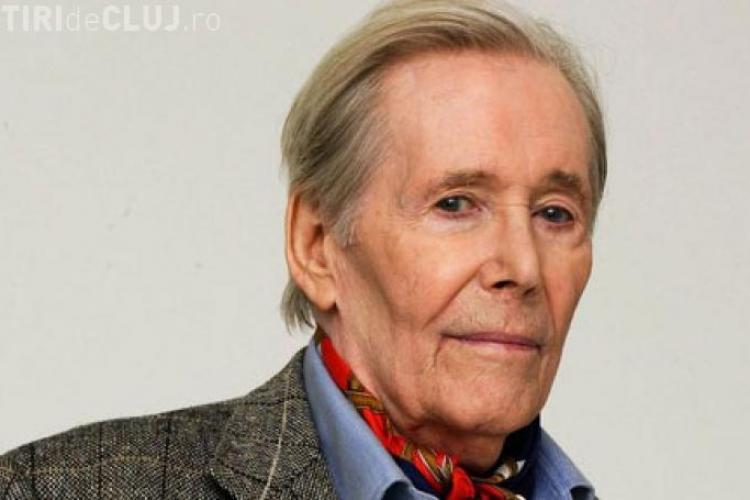 A murit actorul Peter O'Toole la vârsta de 81 de ani