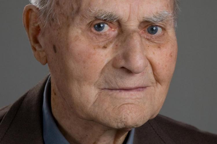Actorul Endre Senkálszky, de la Teatrul Maghiar Cluj, s-a stins din viață - FOTO