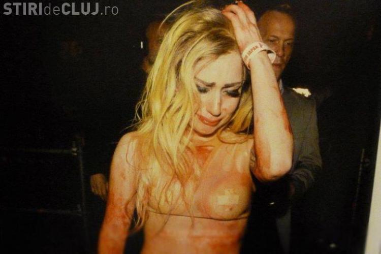"""Scrisoarea emoționantă a lui Lady Gaga pentru fani: """"Vă rog să mă iertați"""""""