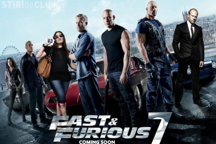 Ultimul PLAN pentru continuarea Fast and Furious 7