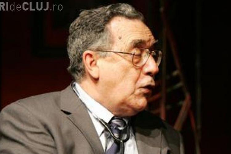 A murit actorul MIŞU FOTINO, la vârsta de 83 de ani