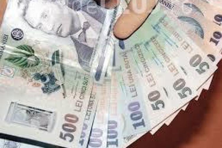 Cea mai mare indemnizaţie de șomaj este de 5.755 lei. Clujul e și el în TOP