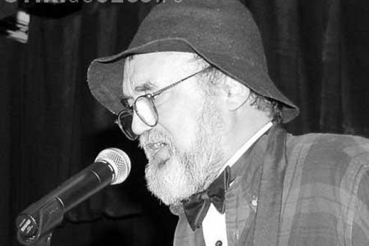 A murit actorul Károly Katona, de la Teatrul Maghiar de Stat Cluj