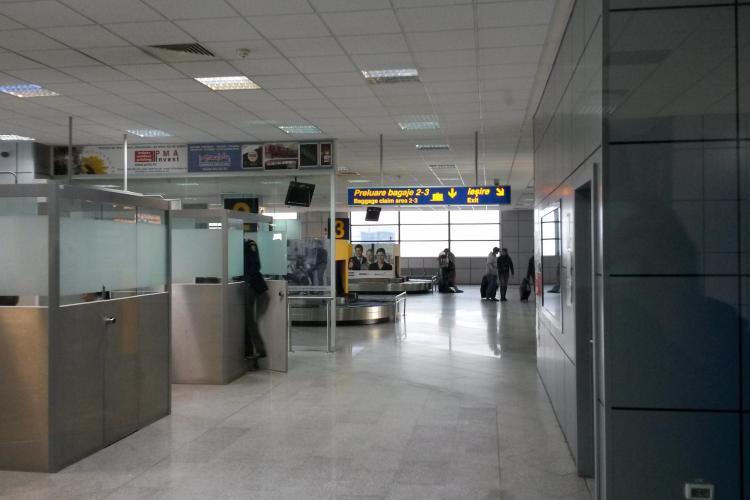 Medicamentele și mâncarea pot fi transportate de pasageri în avion! Modificările vizează și Aeroportul Cluj