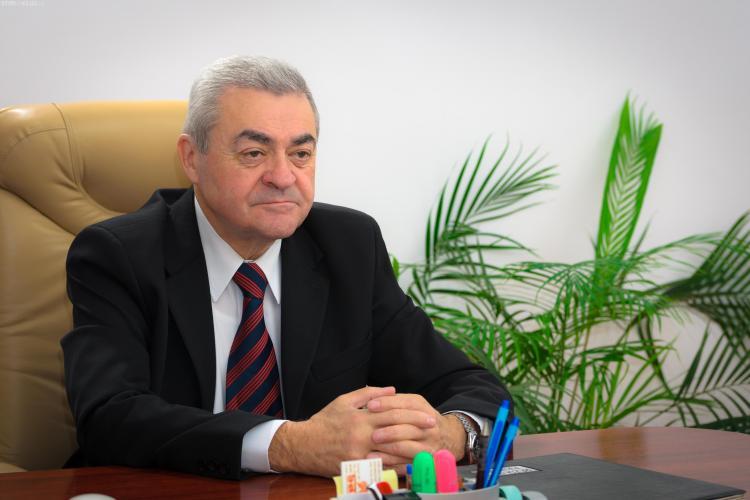 Radu Hanga, primarul din Câmpia Turzii, desemnat cel mai bun edil din REGIUNEA NORD-VEST