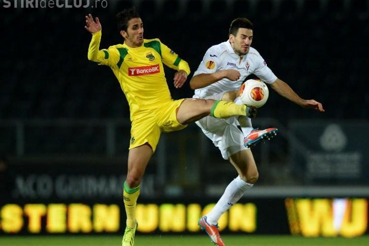 CFR Cluj vrea să transfere doi portughezi
