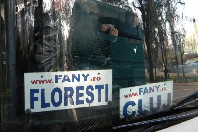 Traseele județene de transport, inclusiv Florești și Apahida, au fost adjudecate! RATUC nu a depus ofertă