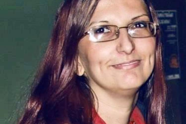 """O fostă jurnalistă din Cluj suferă de o boală extrem de rară și ne cere ajutorul: """"Sper să mai trăiesc 1 - 2 ani"""""""
