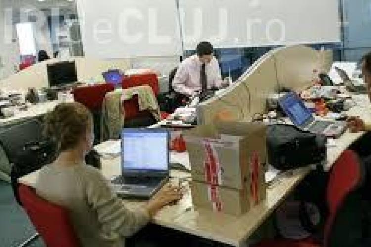 Românii nu sunt interesați de lucrul bine făcut, ci de siguranţa locului de muncă - STUDIU