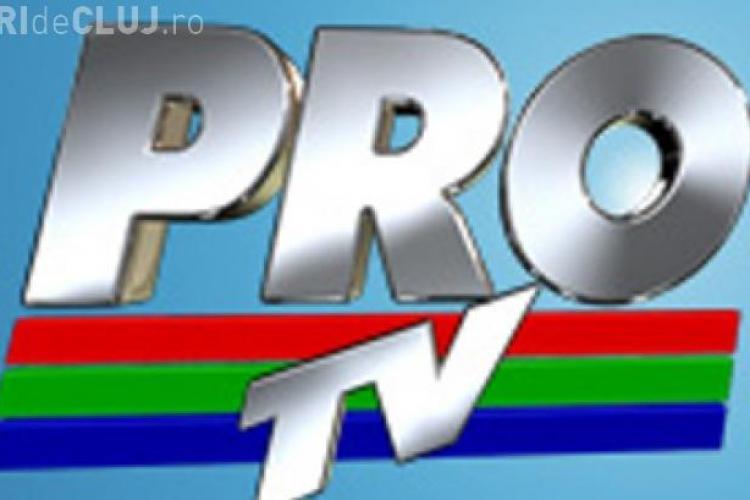 Se vinde PRO TV