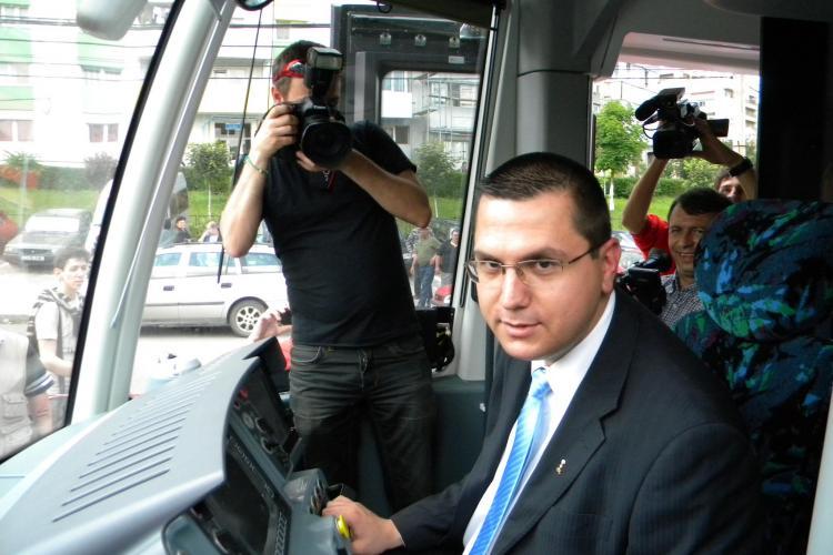 Radu Moisin a scăpat de emoții în dosarul tramvaielor MOV. Ce sentință a dat Tribunalul Cluj