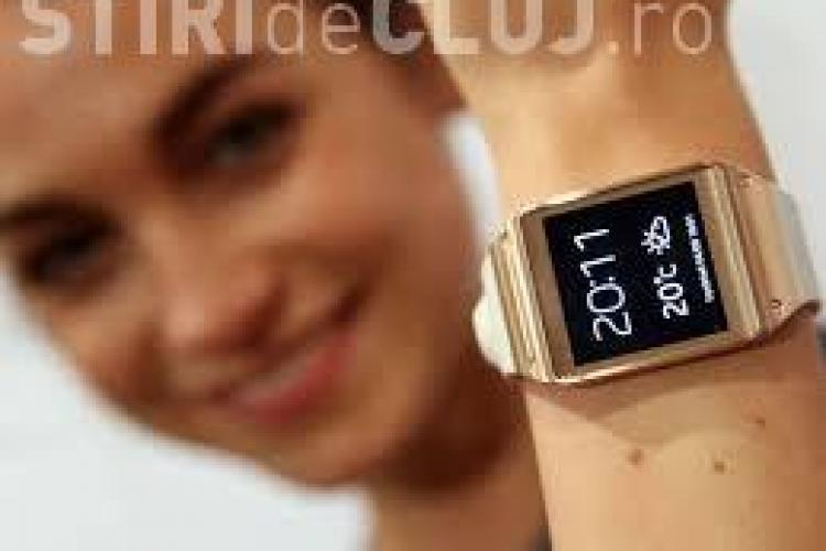STUDIU: Anul 2014 va fi dominat de ceasurile inteligente