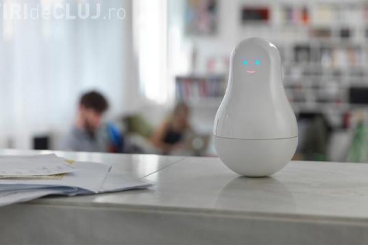 A fost inventat dispozitivul care îți leagă toate obiectele din casă la internet VIDEO