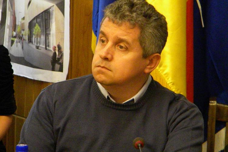 Daniel Buda a fost reales preşedinte al PDL Cluj