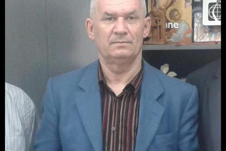 Constantin Asăvoaie a murit în Ajunul Crăciunului! Fondatorul Prison Fellowship Romania era grav bolnav