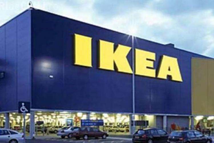 IKEA neagă că s-ar extinde la Cluj, cu o nouă fabrică