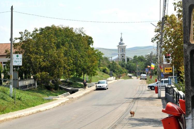 Ceanu Mare si Frata raman joi fara apa potabila! VEZI ce alte localitati din judetul Cluj vor ramane fara apa!