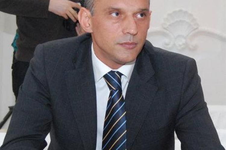 """Florin Prunea, managerul sportiv al lui Dinamo: """"U Cluj este cea mai buna dintre nou-promovate"""""""