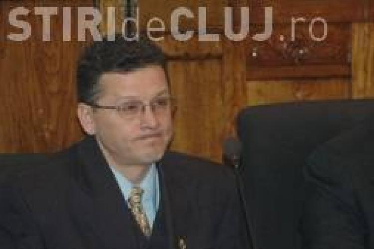 EXCLUSIV! Calin Platon, fostul prefect de Cluj, a accidentat grav o mama si un copil de trei luni, pe o trecere de pietoni din Grigorescu
