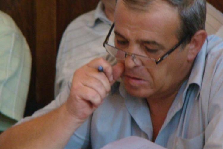 """Ilie Cornoiu, profesorul arestat in cazul """"Mita la Bac"""", ramane dupa gratii"""