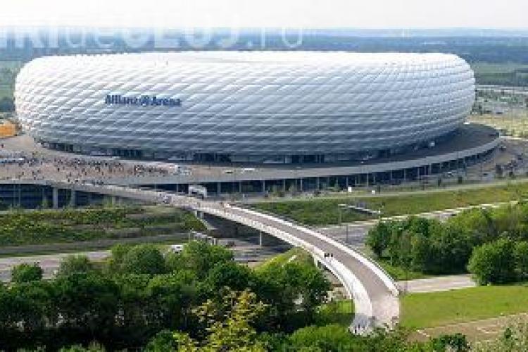 Bayern a vandut deja 40.000 de bilete pentru meciul cu CFR Cluj