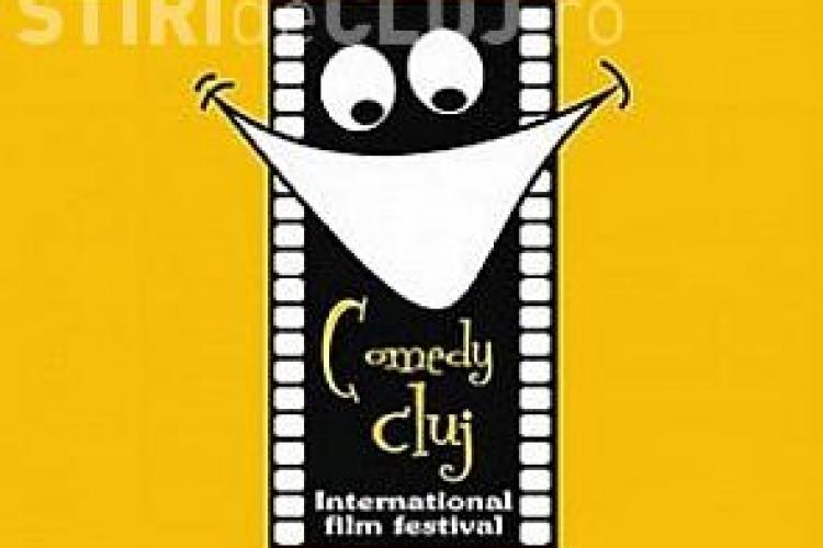 Comedy Festival 2010 aduce la Cluj 100 de filme de comedie, ce vor putea fi vizionate in perioada 8-17 octombrie