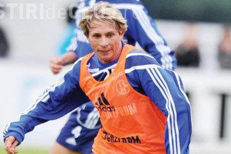 Unirea Dej cere 150.000 de euro din transferul lui Deac la Schalke