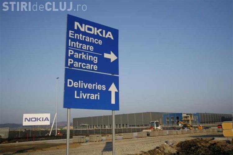 Posibila investitie de 100 de milioane de euro in parcul Tetatom 3, langa fabrica Nokia
