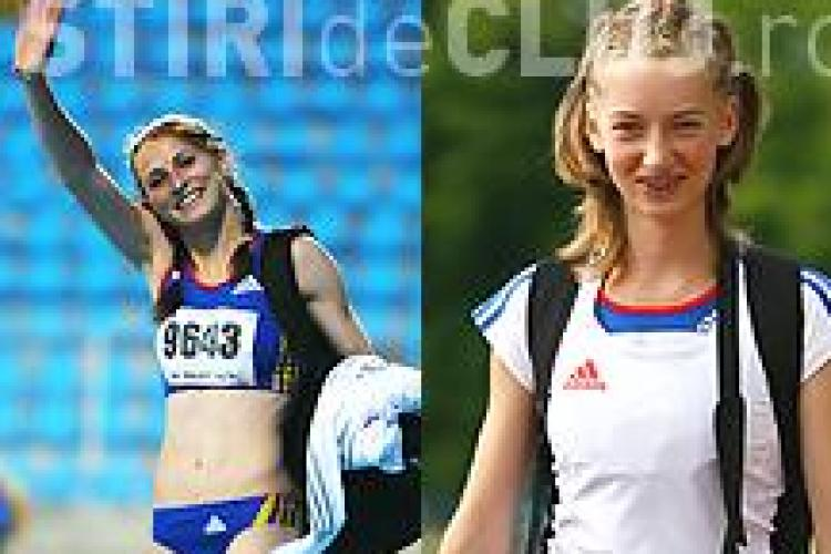 ATLETISM: Clujeanca Bianca Razor, vicecampioana olimpica la 400 de metri